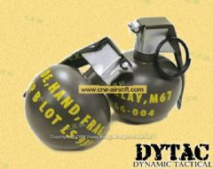 DYTAC Dummy M67 Decoration Grenade